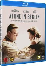 alone in berlin - Blu-Ray