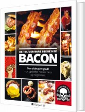 alt bliver bare bedre med bacon - bog