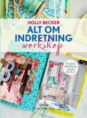 alt om indretning - workshop - bog