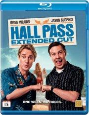 hall pass / alt tilladt - Blu-Ray
