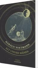 alt under månen - bog