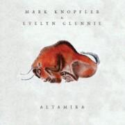 mark knopfler - altamira - cd
