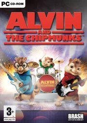 alvin and the chipmunks - PC
