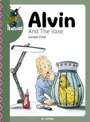 alvin and the vase - bog