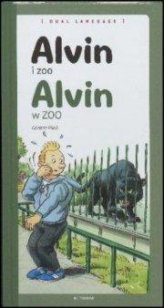 alvin i zoo - dansk/polsk - bog