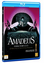 amadeus - directors cut - Blu-Ray