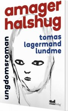 amager halshug - bog