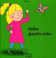 amalies glutenfrie verden - bog