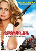 amanda og rævepelsen - DVD