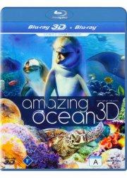 amazing ocean - 3D Blu-Ray