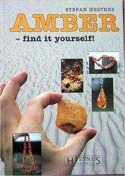 amber - find it yourself! - bog