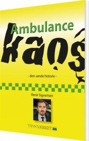 ambulancekaos - bog