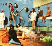 yeasayer - amen & goodbye - coloured edition - Vinyl / LP