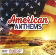 - american anthems - Vinyl / LP