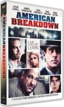 american breakdown / stories usa - DVD