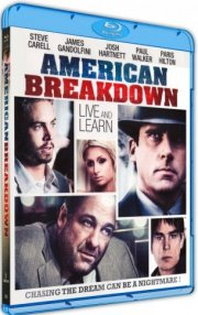 american breakdown - Blu-Ray