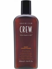 american crew balsam - daily conditioner - 250 ml. - Hårpleje