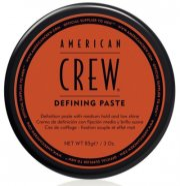 american crew - defining paste 85 gr - Hårpleje
