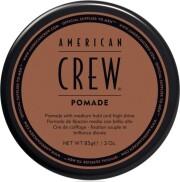 american crew - pomade 85 gr. - Hårpleje