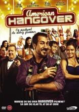 american hangover - DVD