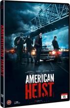 american heist - DVD