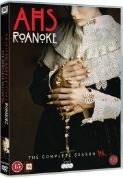 american horror story - sæson 6 - DVD