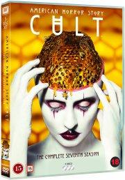 american horror story - sæson 7 - cult - DVD