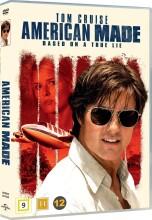 american made - DVD