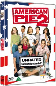 american pie 2 - DVD