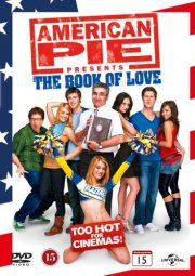 american pie 7 - the book of love - DVD