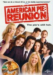 american pie 8 - reunion - DVD