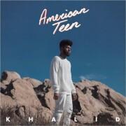 khalid - american teen - Vinyl / LP