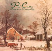 phil coulter - american tranpuility - cd