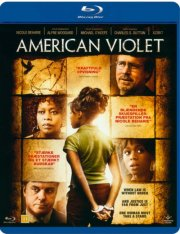 Image of   American Violet - Blu-Ray