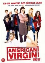 american virgin - uncut - DVD