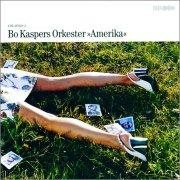 bo kaspers orkester - amerika - Vinyl / LP