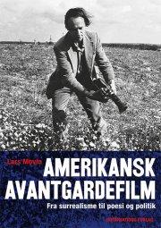 amerikansk avantegardefilm - bog