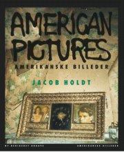 Image of   Amerikanske Billeder - Jacob Holdt - Bog
