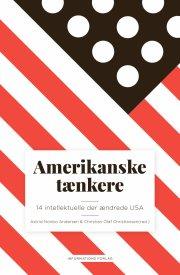 amerikanske tænkere - bog