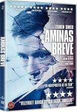 aminas breve - DVD