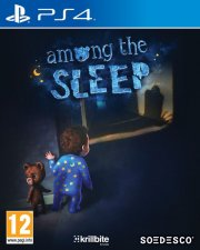 among the sleep - PS4