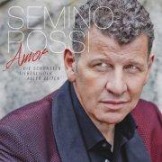semino rossi - amor - die schönsten liebeslieder aller zeiten - deluxe edition - cd