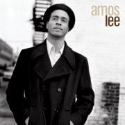 Image of   Amos Lee - Amos Lee - CD
