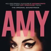 amy winehouse - amy soundtrack - cd