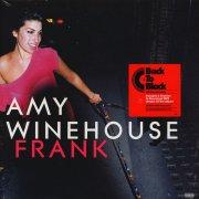 amy winehouse - frank - Vinyl / LP