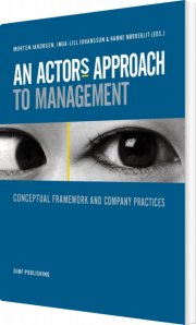 an actor's approach to management - bog
