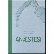 Image of   Anæstesi, 4. Udgave - Lars S. Rasmussen - Bog