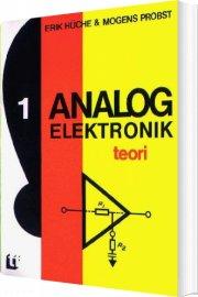 analog elektronik, teori - bog