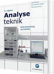 analyseteknik - bog