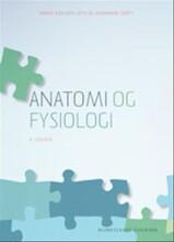 anatomi og fysiologi - bog